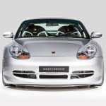 Porsche 996 Gt3 Club Sport For Sale