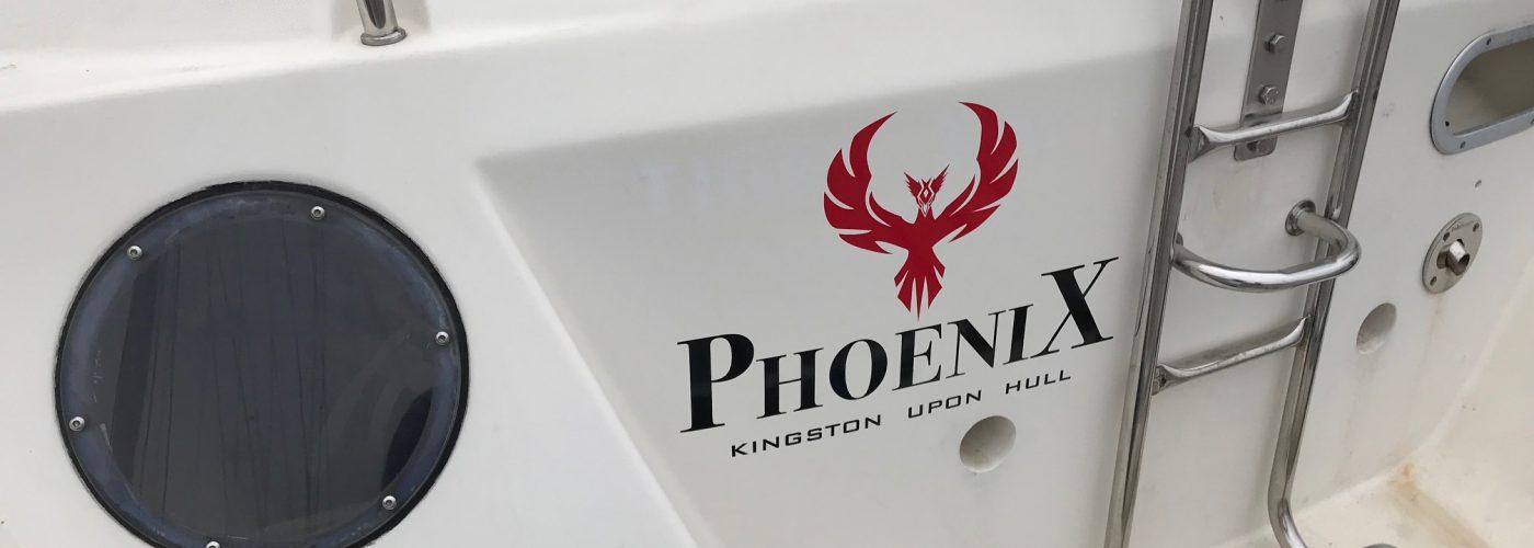 'Pheonix'