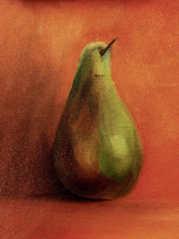 Patient Pear
