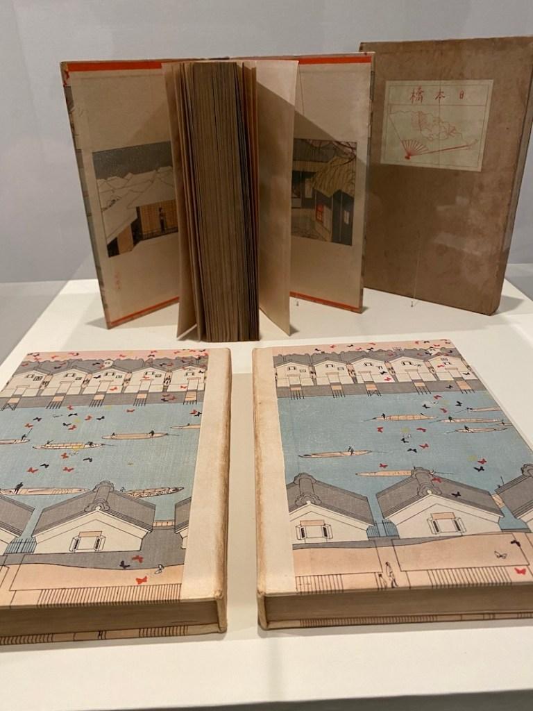 日比谷図書文化館出品小村雪岱装幀泉鏡花日本橋