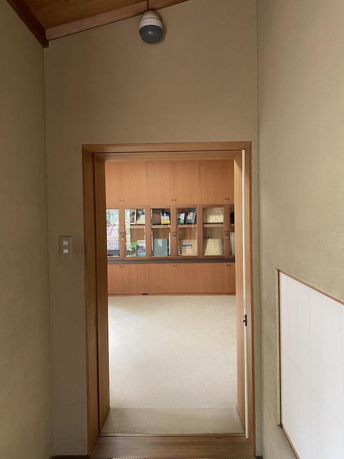 図書展示室