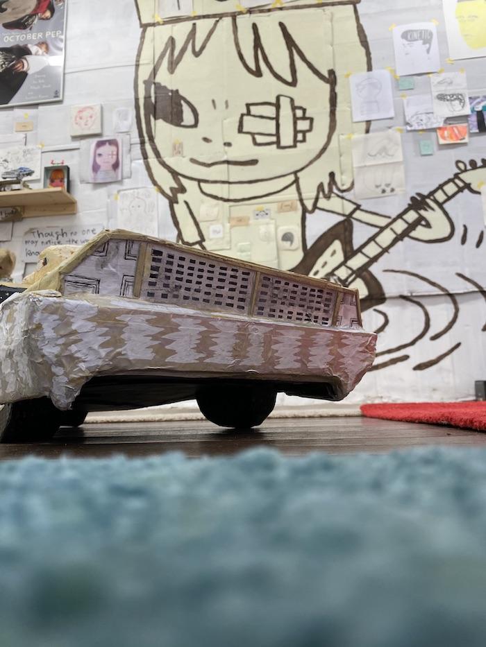 Yutaka Kikutake Gallery 中原正夫、奈良美智、上村洋一、谷口正造、ナタリー・ホーバーグ Group Exhibition「Youth(仮)」