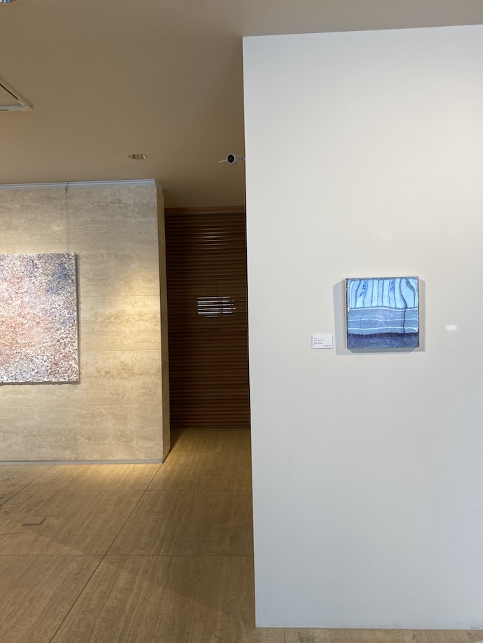 """RIKKA GALLERY の""""HUMANITY""""展 高山夏希"""