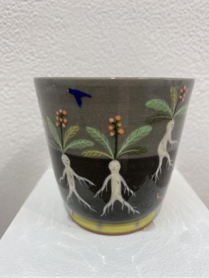 TOMIO KOYAMA GALLERY グループ展「花と鳥」