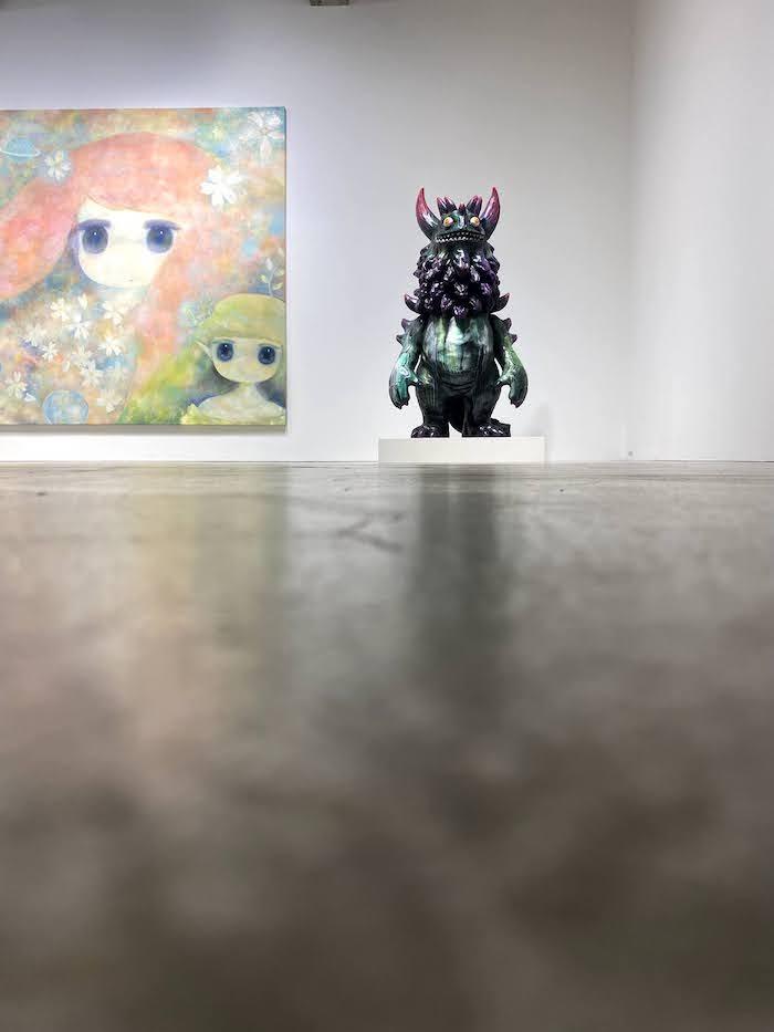 kaikaikiki gallery 2021 KAIKAI KIKI AUTUMN SHOW