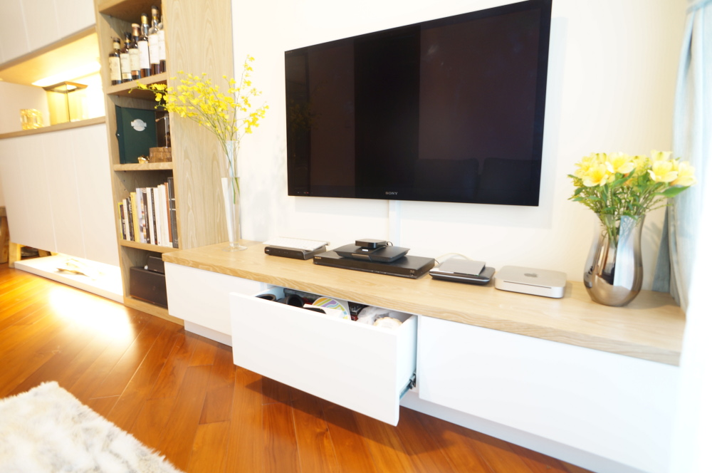 灣仔囍滙 - Art Ascent Design - 室內裝修設計. 訂造傢俬. 室內設計