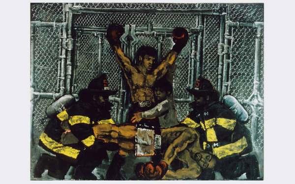 Wong Martin - Selected Work Artasiamerica Digital