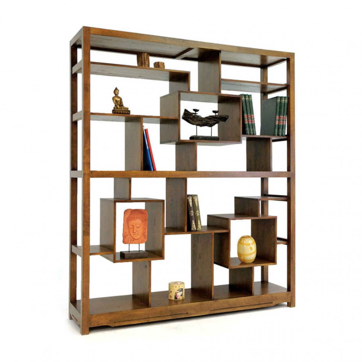 etagere separation destructuree double face arster