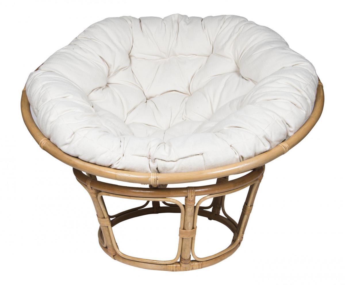 fauteuil papasan rotin 1 place serang