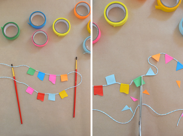 Diy Cake Topper With Free Template