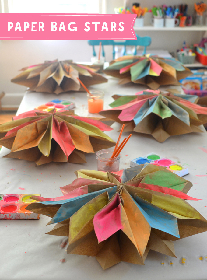 Doing crafts with your kids can help develop their coordination, improve visual processing abilities, hone fine motor skills in the smallest kids, and allow children of all ages to express themselv. Arts And Crafts Birthday Party For Kids My 20 Best Ideas Artbar