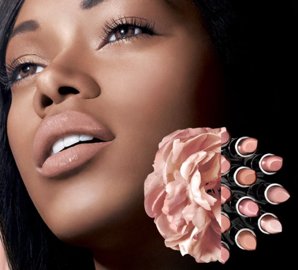 Beauty: Nude Lipsticks For Light & Dark Skin Tones