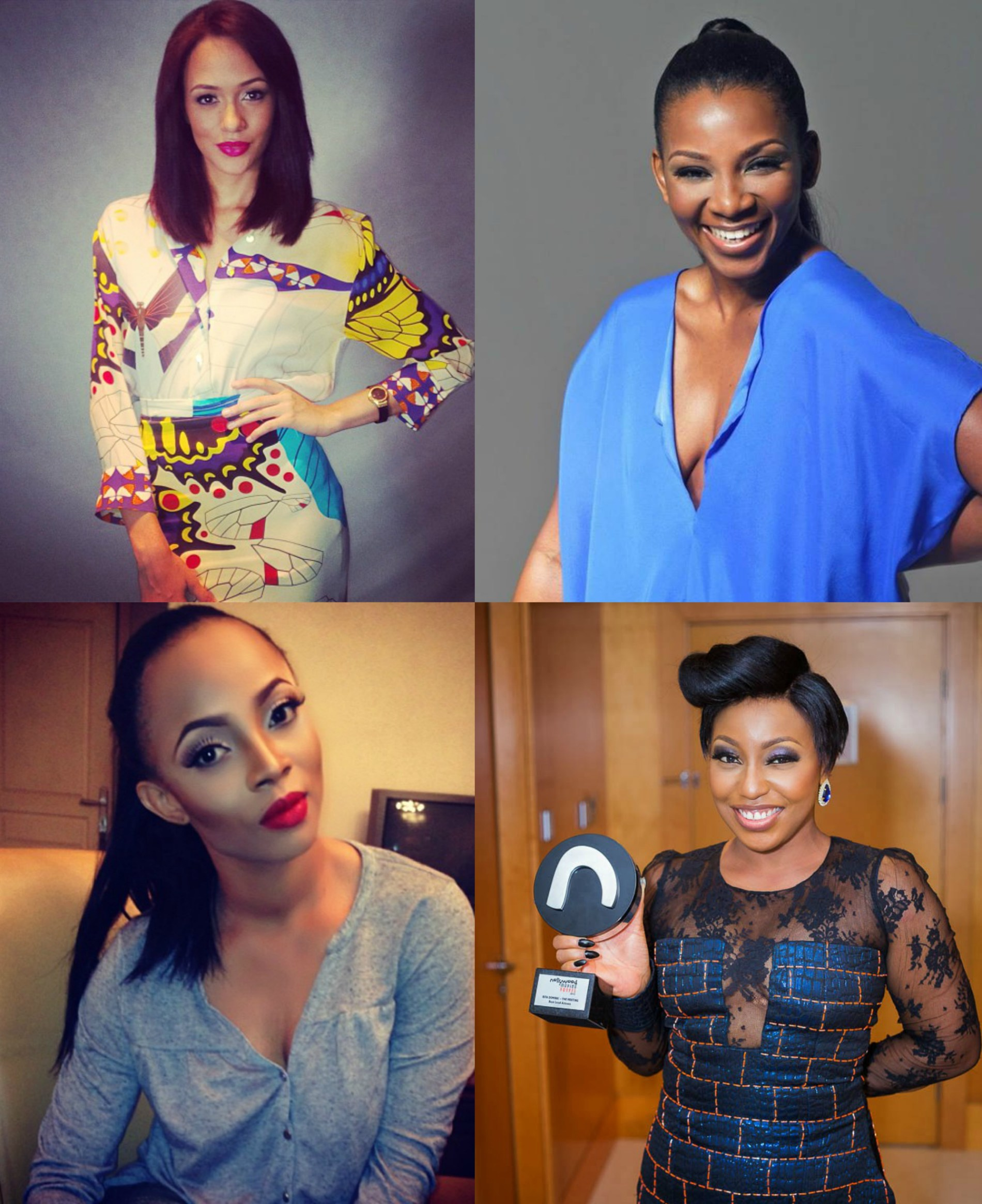 most sexy women in nollywood nigeria