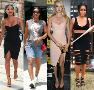 Sizzling Sightings: Jada Pinkett, Kelly Rowland, Kylie Jenner, Bella Thorne, Vanessa Hudgens and More!