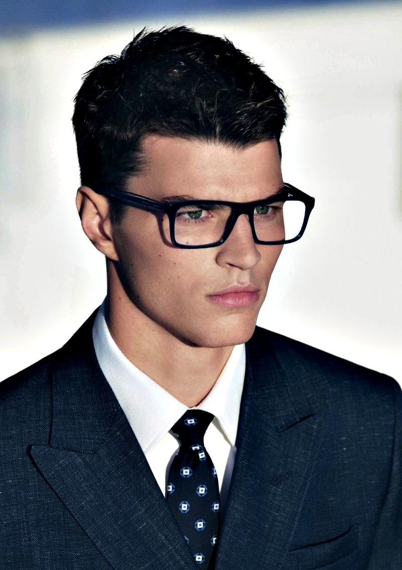 Wholesale Eyeglass Frames Designer Eyewear for Men
