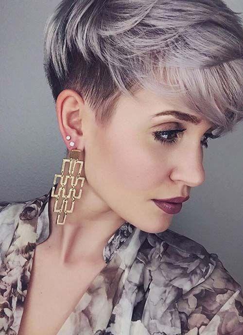 40 shaggy hairstyle ideas
