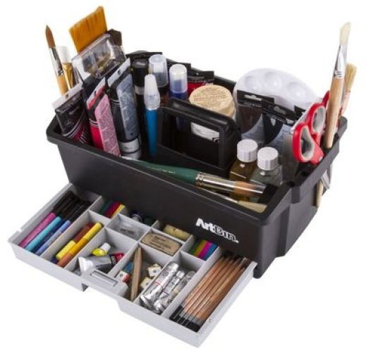 Image result for Art Material Storage