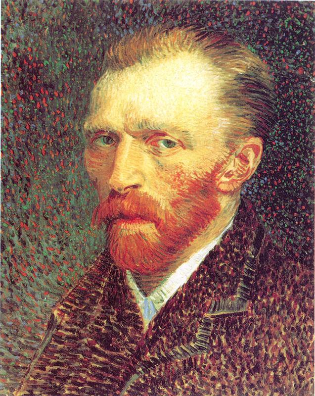 Vincent van Gogh  artblecom