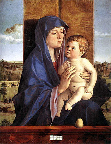 Image result for giovanni bellini