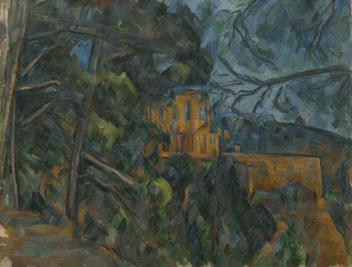 Van Paul Gogh And Gauguin