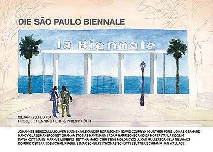 <b>Die São Paulo Biennale</b>