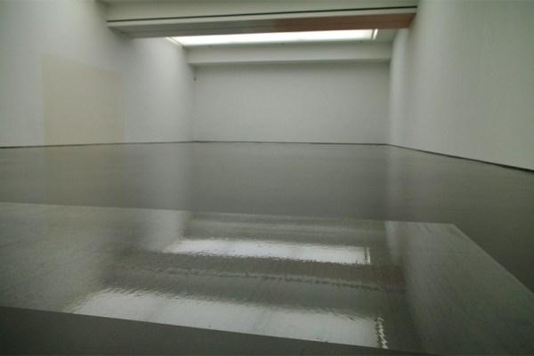 <b>Besprechung Michał Budny im Kunstverein Düsseldorf</b>