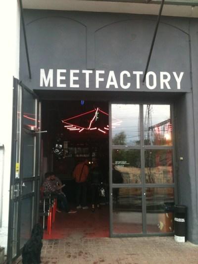 Meetfactory
