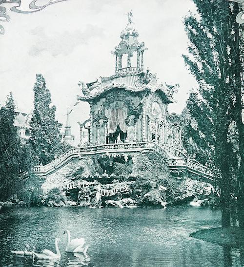 Le Palais Lumineux