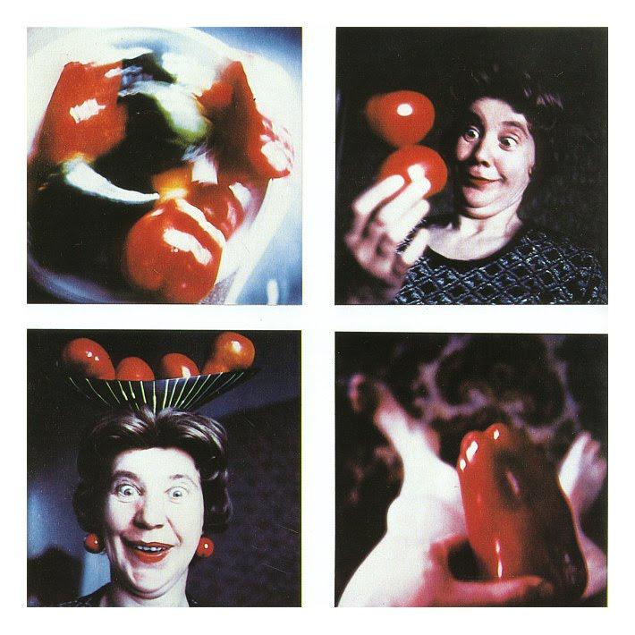 Anna und Bernhard Blume, Natürlich, 1984, aus: Können Frauen denken?