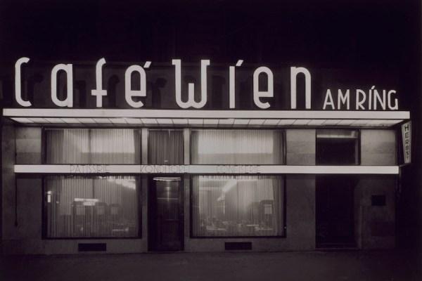 Werner Mantz
