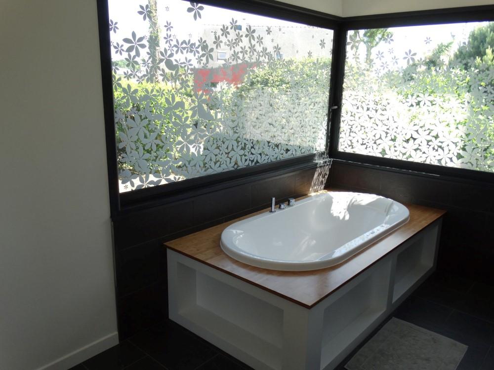 Amnagement de salle de bain  Menuiserie  Agencement  Escaliers  Parquets  Restauration d