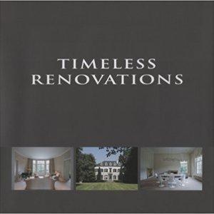 Timeless Renovations (Wim Pauwels)