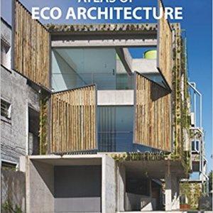 Atlas of Eco Architecture (Alex Sánchez Vidiella)