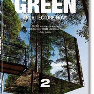 Green Architecture Now! Vol. 2 (Philip Jodidio)