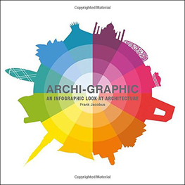 Archi-Graphic: An Infographic Look at Architecture (Frank Jacobus)