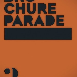 Brochure Parade 2 (vyd. Happy Books)