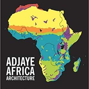 ADJAYE: AFRICA: ARCHITECTURE: COMPACT EDITION