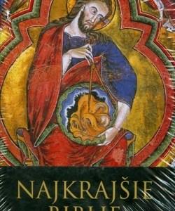 Najkrajšie biblie