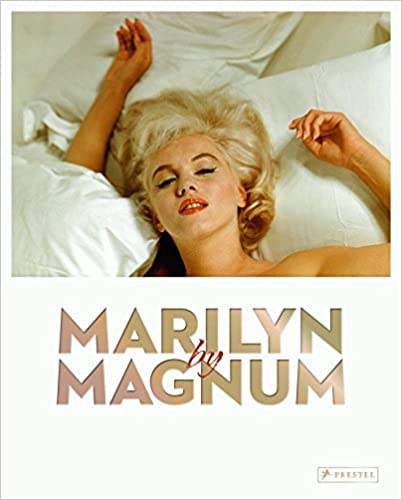 Marilyn by Magnum (Gerry Badger)