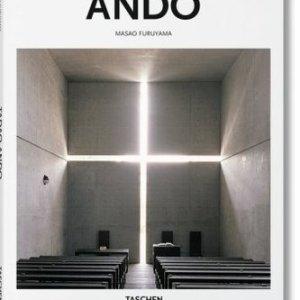 Ando (Masao Furuyama)