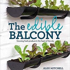 Edible Balcony