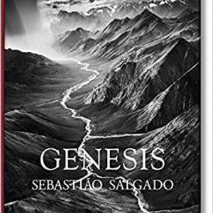 Genesis. Sebastião Salgado
