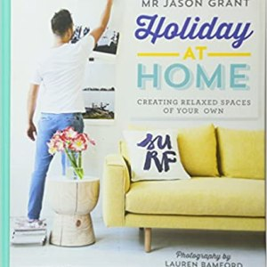 Away At Home: Creating Relaxed Spaces of Your Own