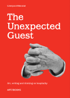 Unexpected Guest cover