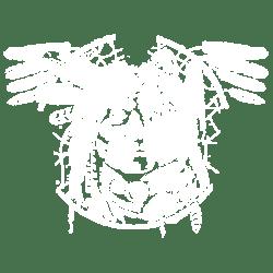 TEMP-WOLF DREAM SPIRIT