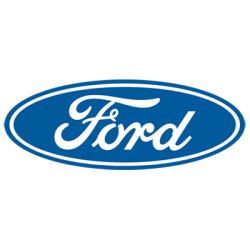 TEMP-FORD LOGO