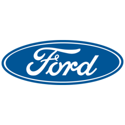 TEMP-FORD LOGO CREST