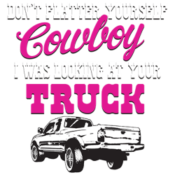 TEMP-LOOKING AT YOUR TRUCK