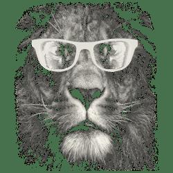 TEMP-LION GLASSES