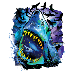 COSMO SHARK